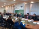 Konferencija za novinare na Zagrebačkom Velesajmu uoči početka sajma MYSTIC i 10. kongresa.