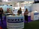HUPED-ov izložbeni prostor na MYSTIC-u 2011.