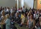 Dvorana u kojoj su se održavala predavanja bila je puna zainteresiranih slušatelja.