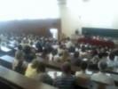 7. kongres na Filozofskom fakultetu