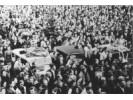 Oko 30 000 ljudi na traberhofu kod Rosenheima pokraj Münchena u rujnu 1949. Tu su se dogodila velika masovna iscjeljenja na daljinu.