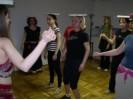 Terapeutski ples za žene