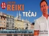 Reiki tečaj Zagreb - Usui i Karuna Ryu