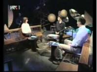 Bruno Groening - HTV, Na rubu znanosti, 19.03.2007.