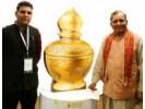 Vaidya Dr. Adwait Tripathi – Ayurvedske konzultacije u Poreču studeni 2018
