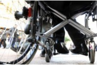 02.05.2012. NOVI LIST: Bioenergetičarka bolesnicu bacila u invalidska kolica