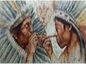 Medicina iz Amazone Rape & Palo santo